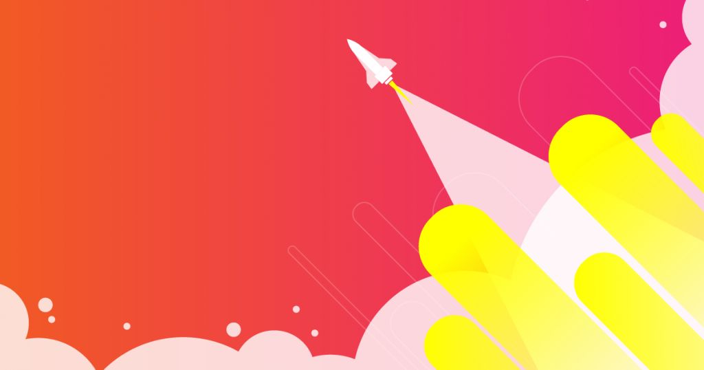 a creative agency is like adding rocket fuel to your brand!
